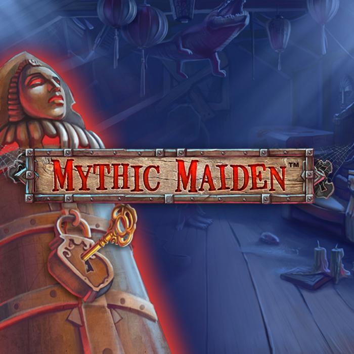 Mythicmaiden