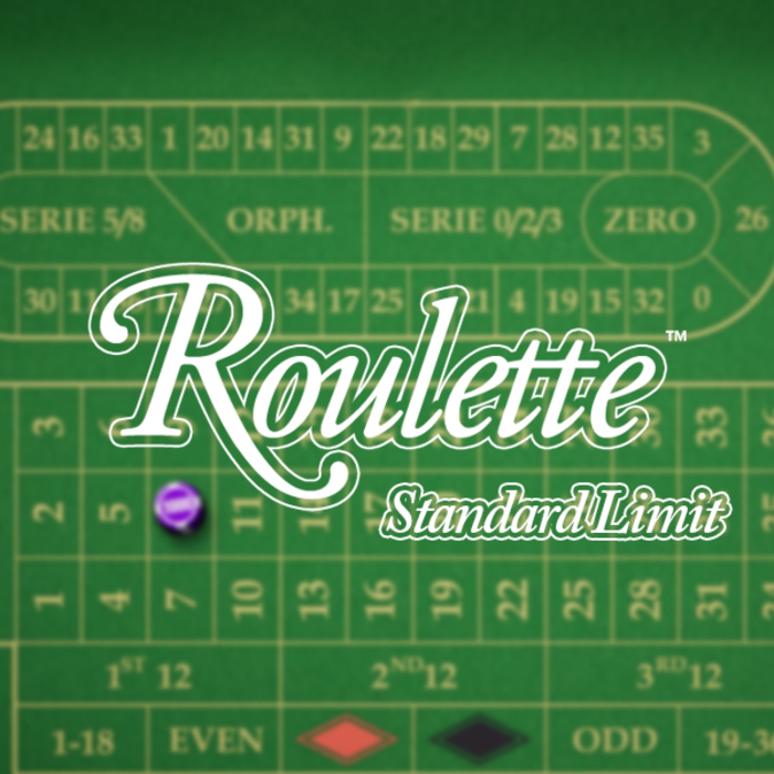 Rouletteadvanced standard