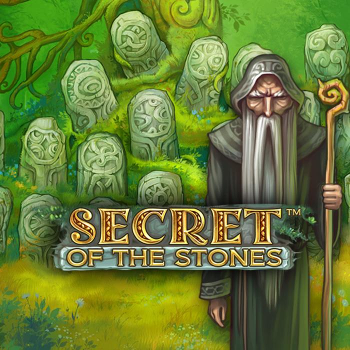 Secretofthestones