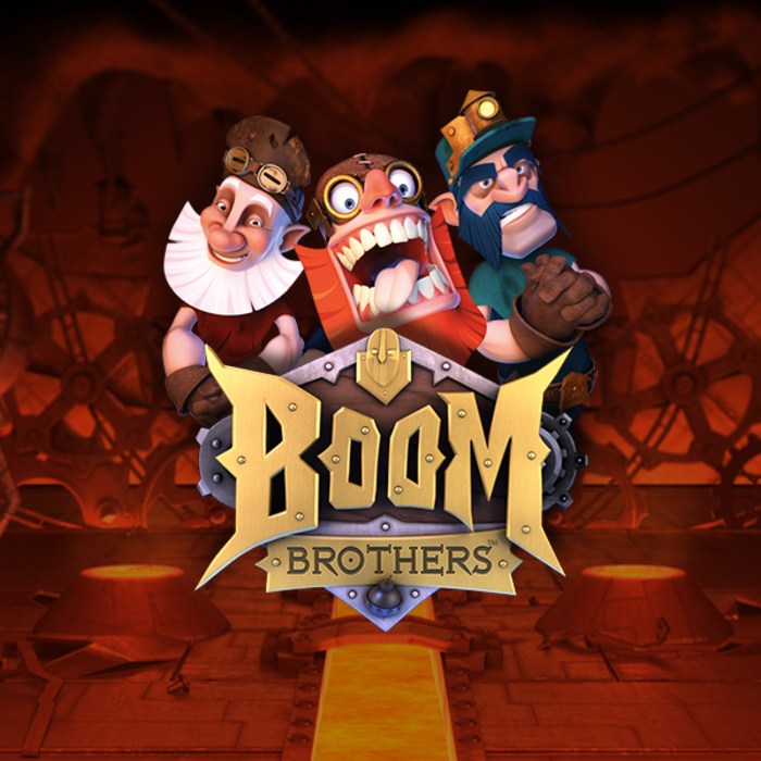 Boombrothers