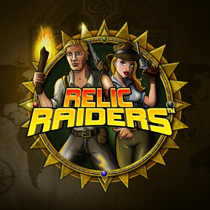Relicraiders