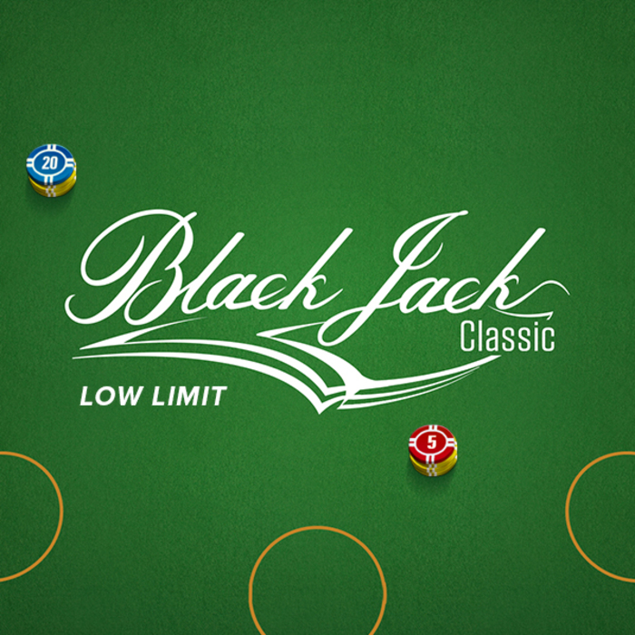 Blackjackclassic low