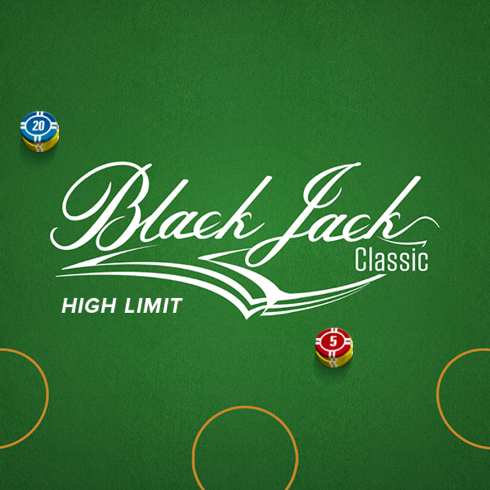Blackjackclassic high