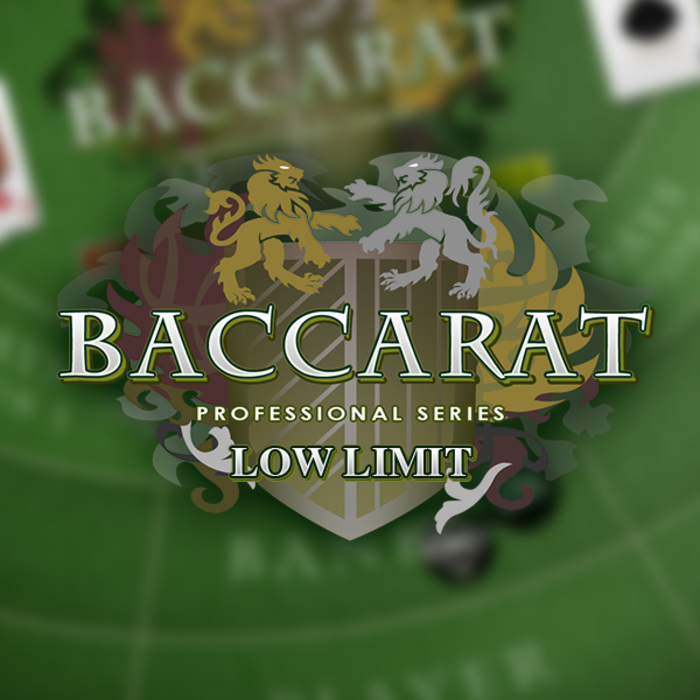 Baccaratpro low