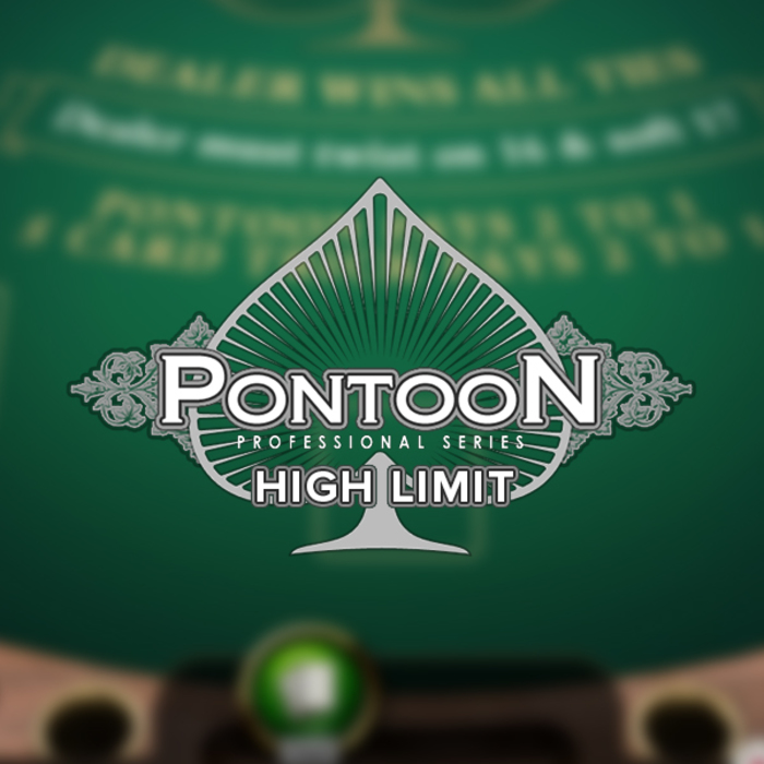 Pontoonpro high
