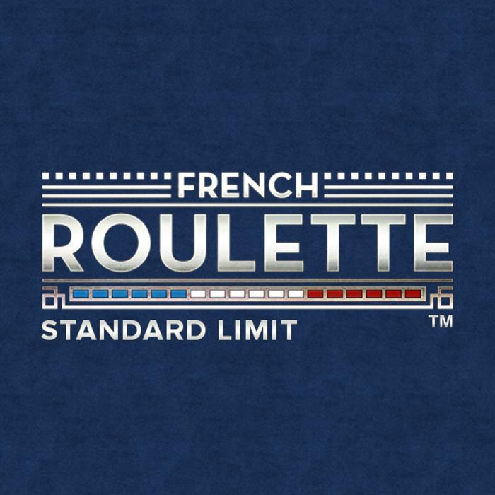 Frenchroulette standard