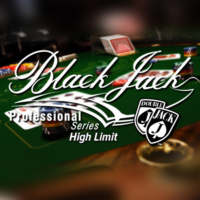 Blackjackpro high