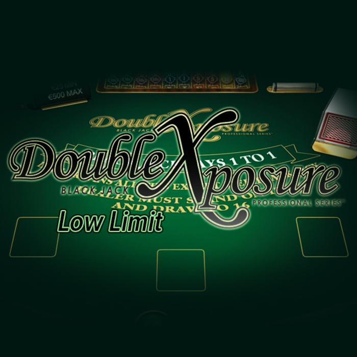 Doublexposure low