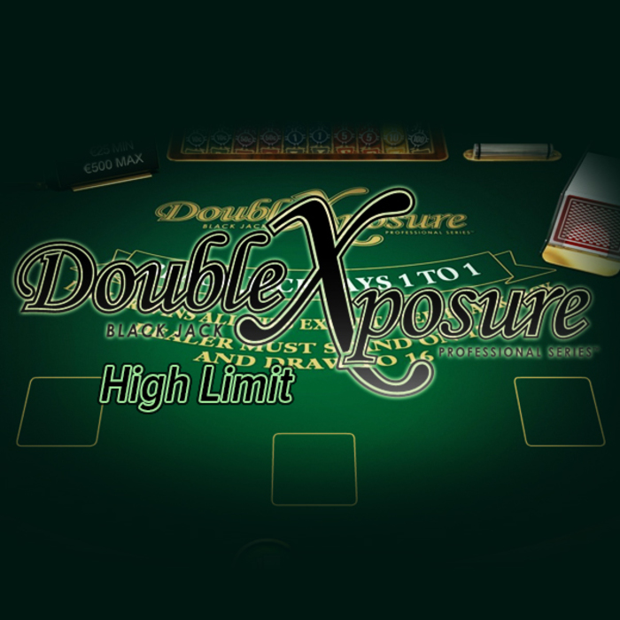 Doublexposure high