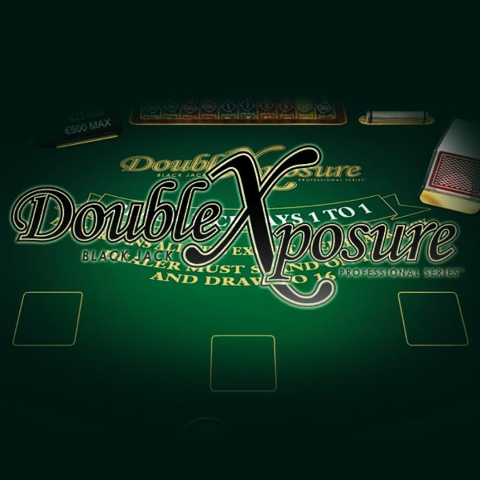 Doublexposure