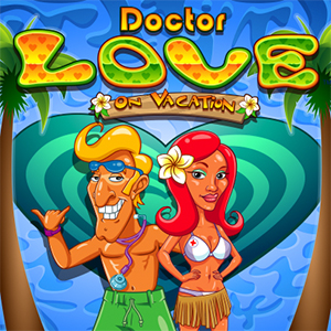 Doctor love on vacation 300x300
