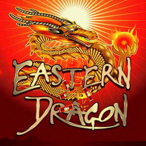 Eastern dragon 300x300