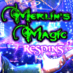Merlins magic respins 300x300
