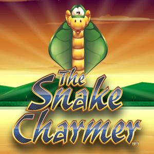 The snake charmer 300x300