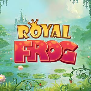 300x300 royal frog