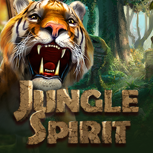 300x300 jungle spirit