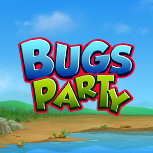 300x300 bugsparty