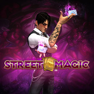 Mobile street magic