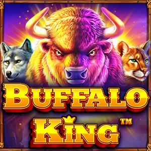 Supercasino game thumb pragmatic buffalo king 300x300