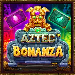 Supercasino game thumb pragmatic aztec bonanza 300x300