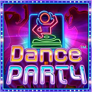 Supercasino game thumb pragmatic dance party 300x300