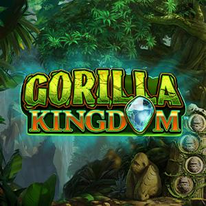 Gorilla kingdom 300x300