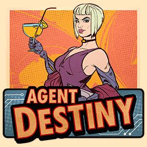 Agent destiny 300x300