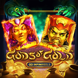 Gods of gold 300x300