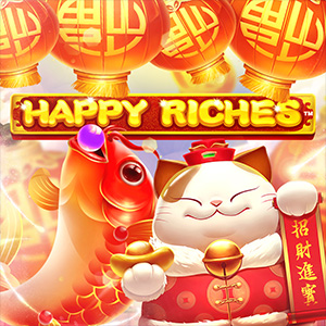 Happy riches 300x300