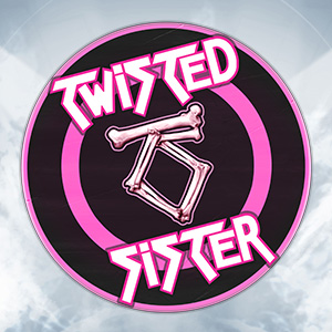Twisted sister 300x300