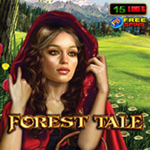 Mobile forest tale