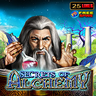 Secrets of alechemy