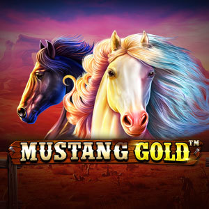 Mobile mustang gold