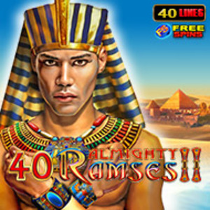 Mobile 40 almighty ramses