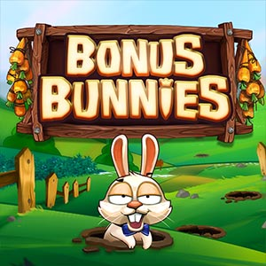 Supercasino  game thumbs 300x300 bonus bunnies