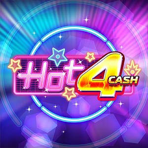 Supercasino  game thumbs 300x300 hot 4 cash