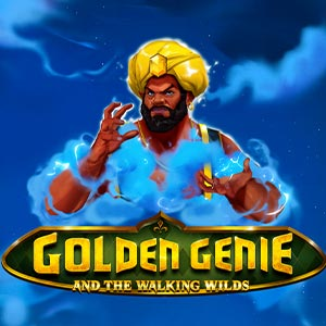 Supercasino  game thumbs 300x300 golden genie and the walking wilds