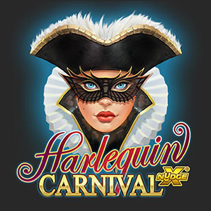 Supercasino  game thumbs 300x300 harlequin carnival xnudge