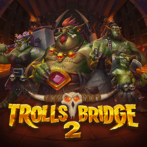 Supercasino  game thumbs 300x300 trolls bridge 2