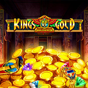 Supercasino  game thumbs 300x300 kings of gold
