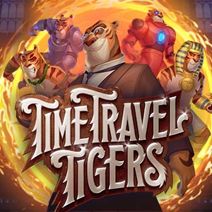 Supercasino  game thumbs 300x300 time travel tigers