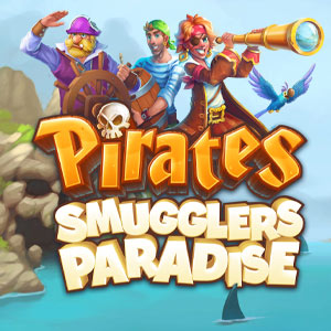 Supercasino  game thumbs 300x300 pirates smugglers paradise
