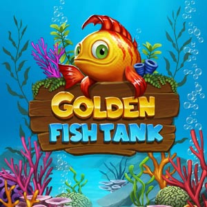 Supercasino  game thumbs 300x300 golden fishtank
