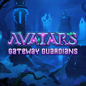 Supercasino  game thumbs 300x300 avatars gateway guardians