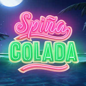 Supercasino  game thumbs 300x300 spina colada