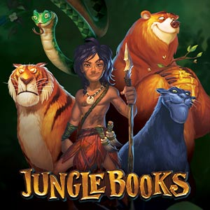 Supercasino  game thumbs 300x300 jungle books