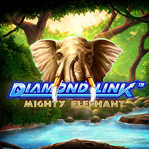 Supercasino game thumbs 300x300 diamond link mighty elephant