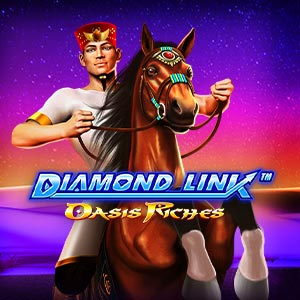 Supercasino game thumbs  300x300 diamond link oasis riches