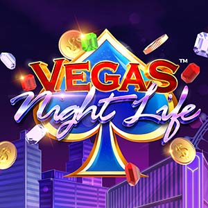 Supercasino  game thumbs 300x300 vegas night life