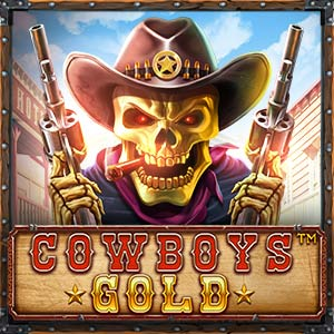 Supercasino  game thumbs 300x300 cowboys gold